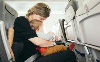 Jak své děti připravit na dlouhé cestování?